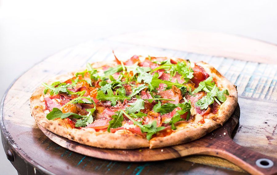 Where To Find Delicious Gluten-Free Pizza On The Gold Coast
